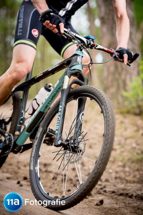 Fietsfotografie voor bedrijven in de wielersport