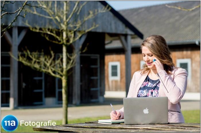 Zakelijke fotografie Den Bosch - Fotoreportage voor nieuwe website