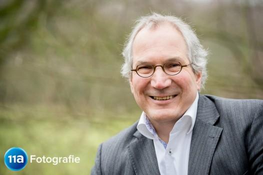 Zakelijke Profielfoto Den Bosch