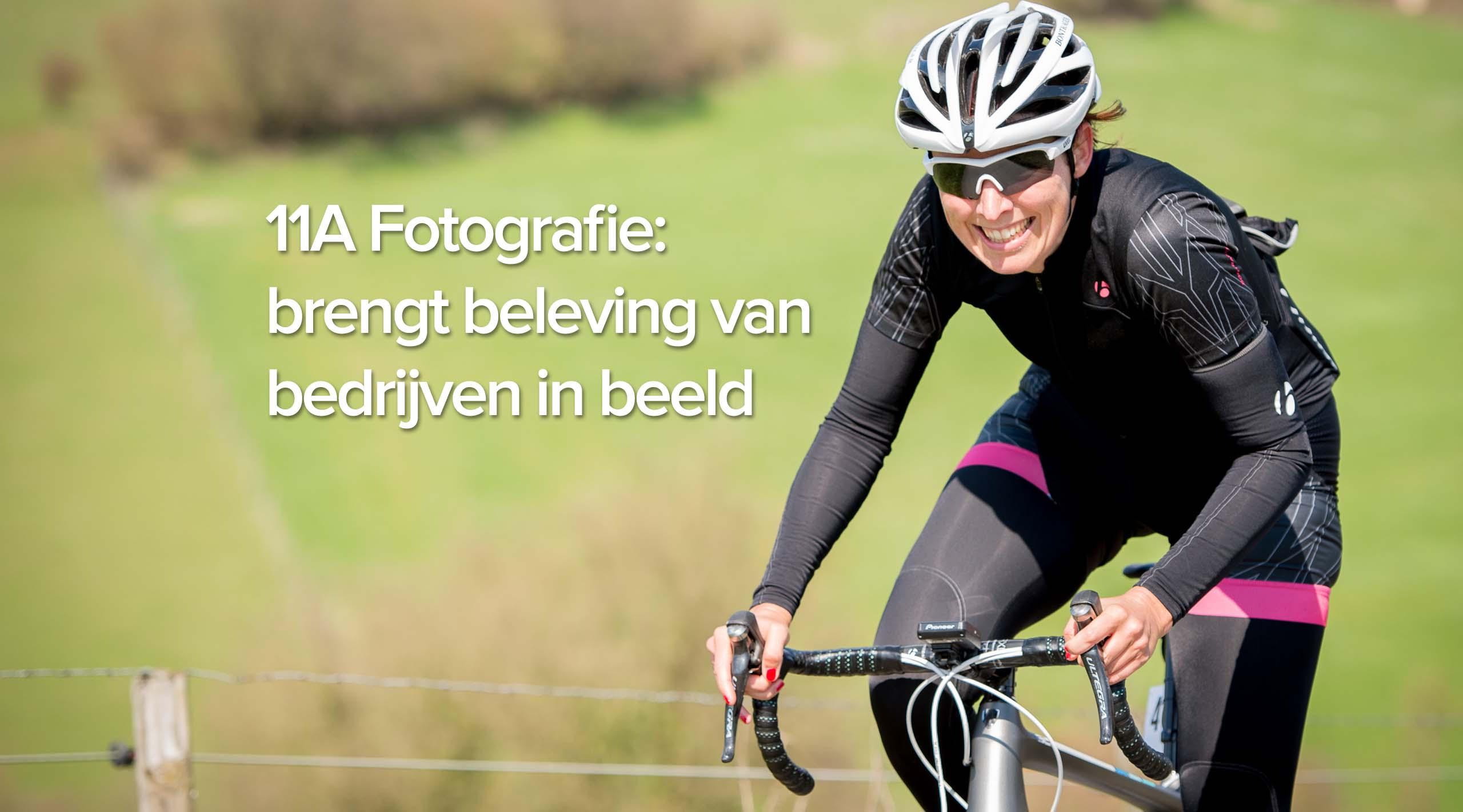 wielerfotografie in Limburg - Marijn de Vries