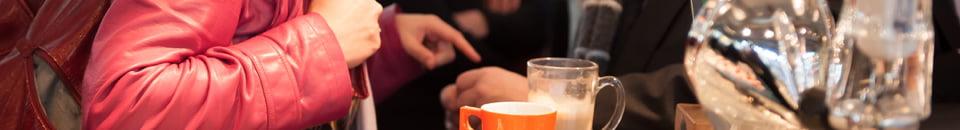 Evenementenfotografie: Open Coffee Den Bosch