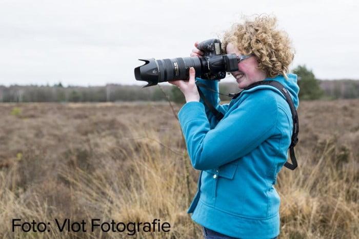 Mariska Hanegraaf - Sportfotograaf Den Bosch