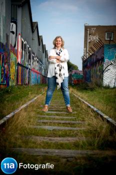Zakelijke Profielfoto in Den Bosch