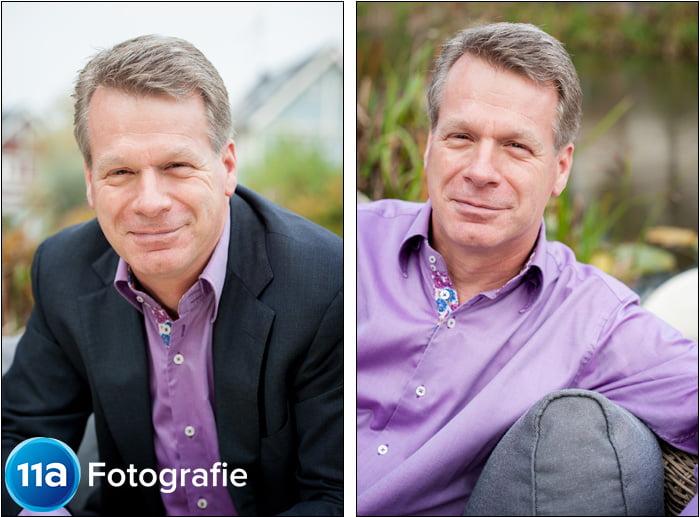 Swier Miedema van Strength Management - Zakelijk Portret Den Bosch