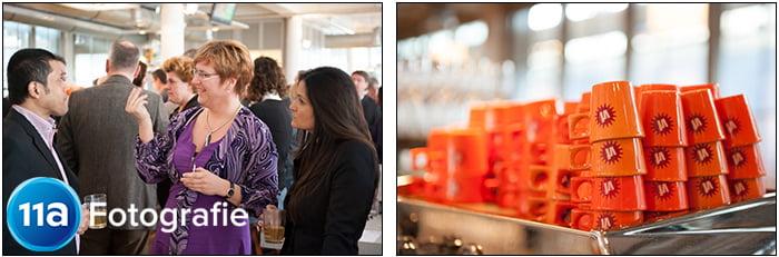 Evenementenfotografie: Open Coffee Den Bosch bij de Verkadefabriek