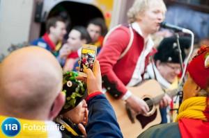 Evenementenfotografie Den Bosch tijdens Carnaval