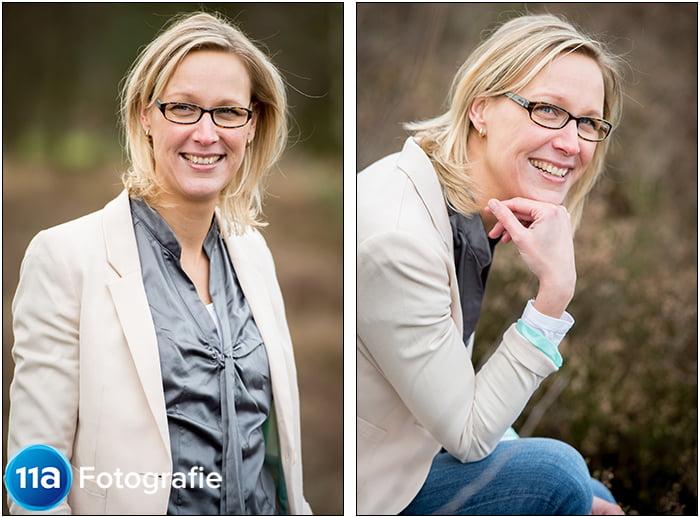 Professionele fotoshoot Apeldoorn
