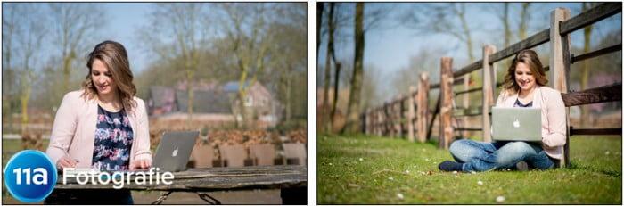 Zakelijke Paardensportfotografie Den Bosch - Fotoreportage voor nieuwe website