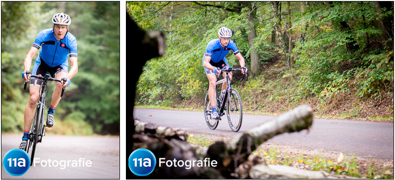 Wielerfoto's op Amstel Gold Race Parcours - Wielerfotografie