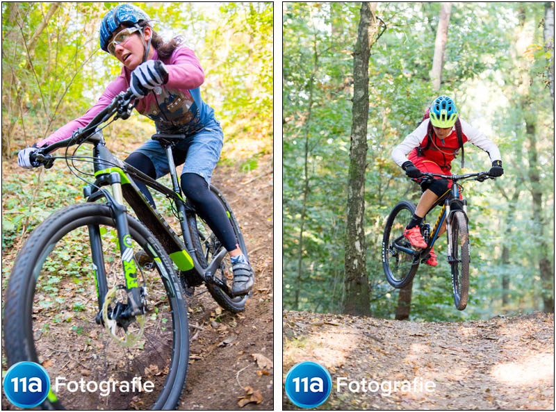 Fotoreportage voor magazine Fiets - Editie november 2015
