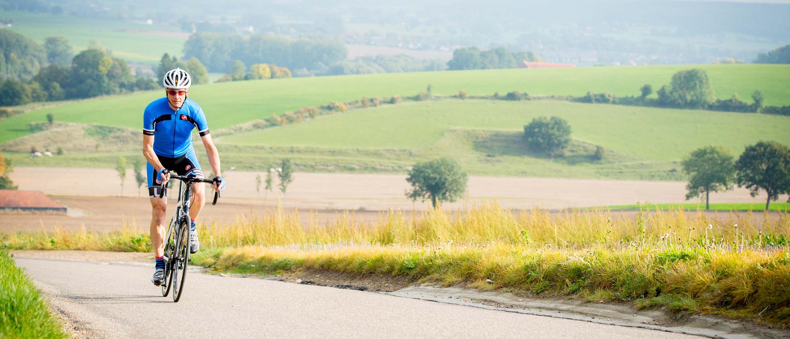 Wielerfotografie Limburg Gulpenerberg