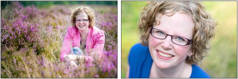 Jaaroverzicht 2015: Zakelijk Portret fotoshoot bij de Postbank door Joyce Schieven