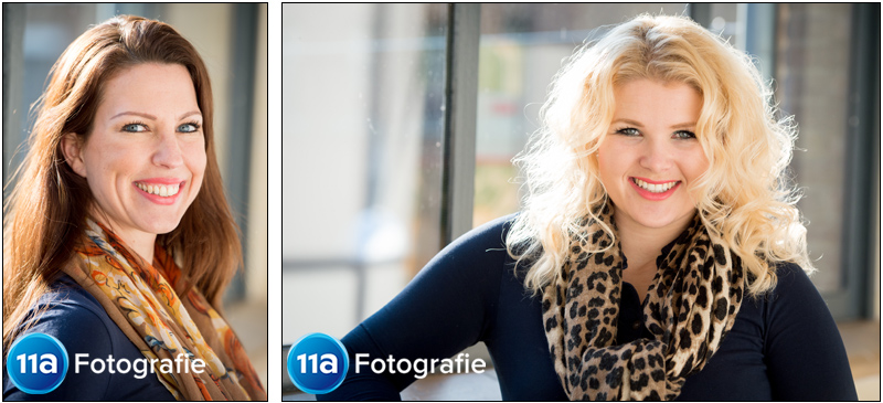Jaaroverzicht 2015: Zakelijk Portret fotoshoot in Den Bosch