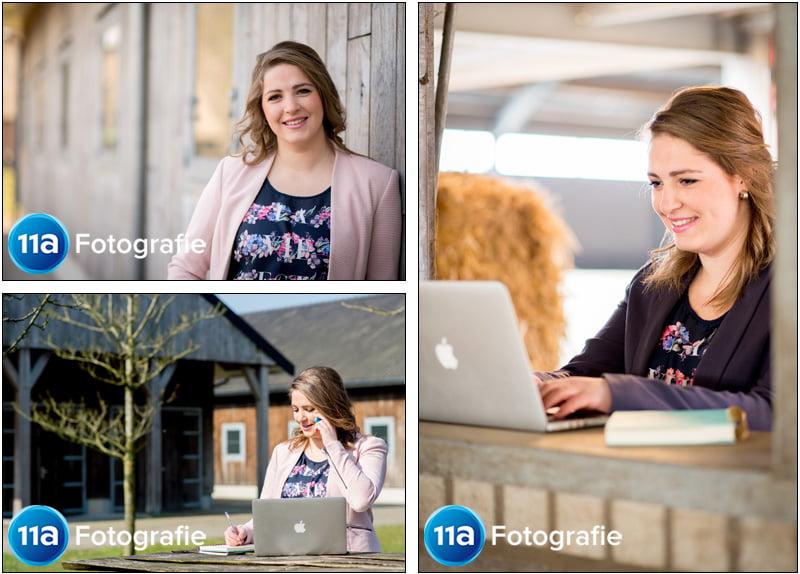 Jaaroverzicht 2015: reclamefotografie voor My Equine Business