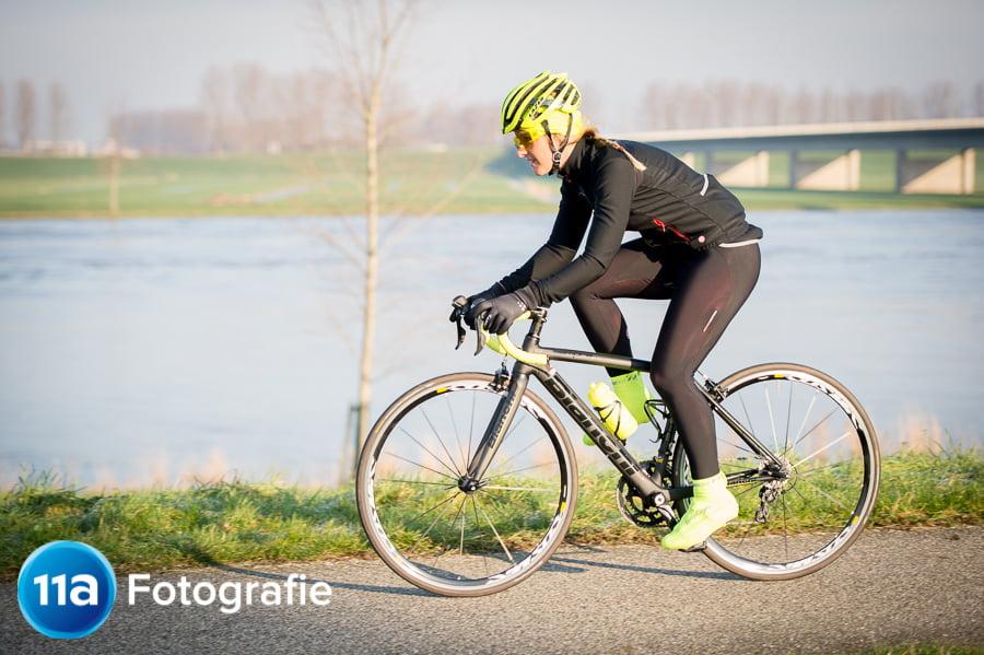 Mijn bikefitting bij Bike Passion