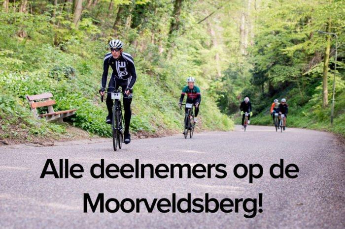 Steven Rooks Challenge - Moorveldsweg
