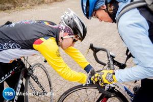 Start2bike training