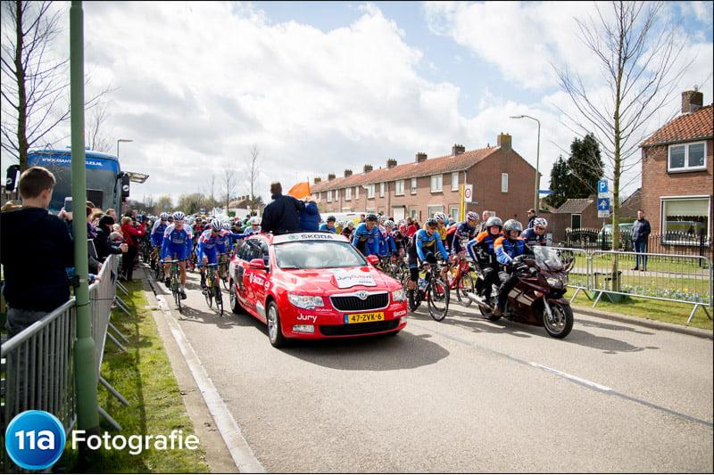 Altena Biesbosch Ronde 2016 - Fotograaf Wielrennen