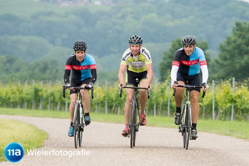 Indurain en Delgado - Titans of Cycling van Cima Coppi