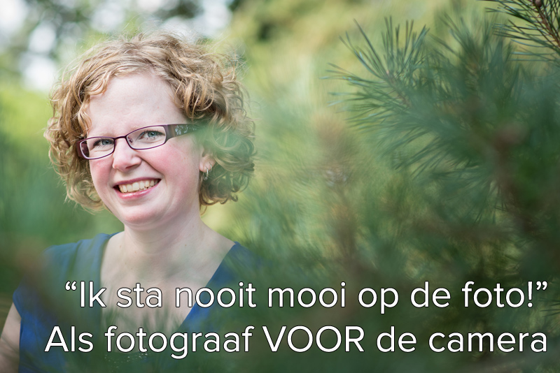 Zakelijke portretfoto laten maken als fotograaf