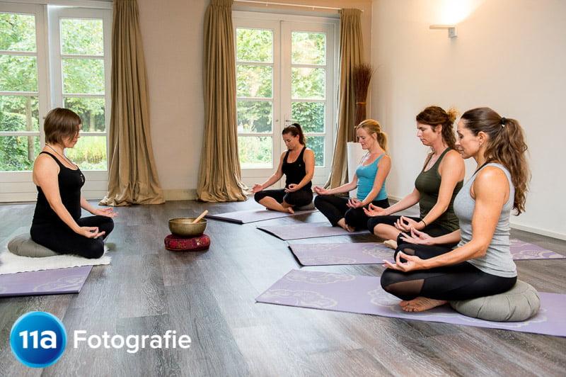 Dream Yoga foto's in Nijmegen