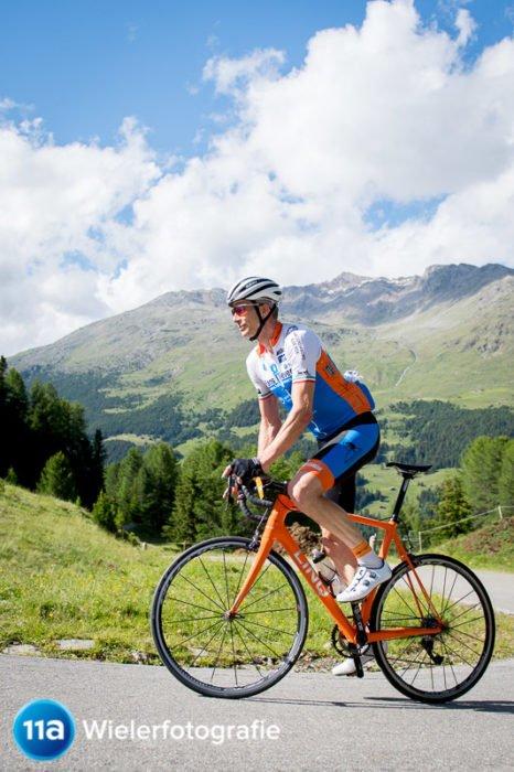 Wielerfotografie in Italië tijdens de Giro di Kika