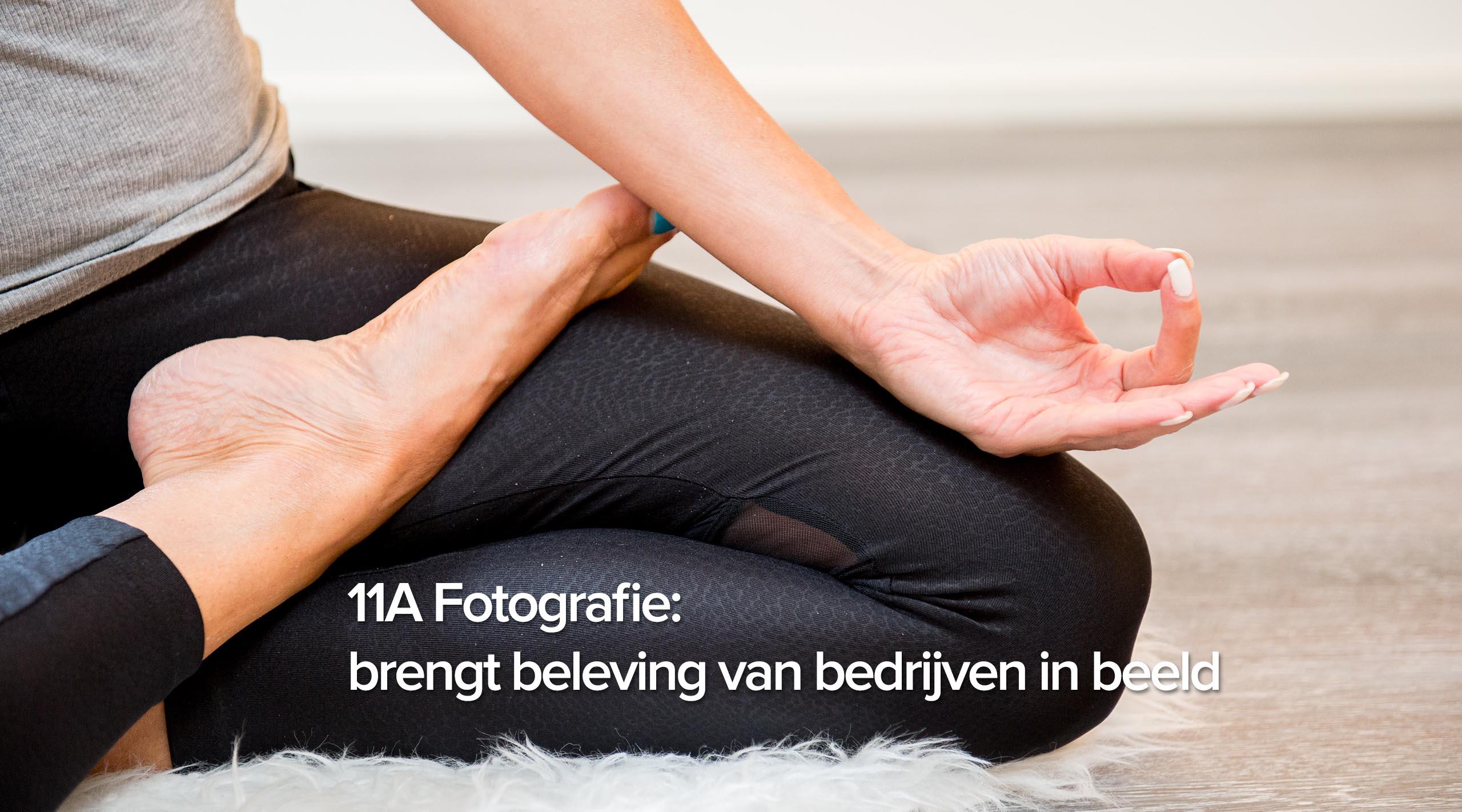 11A Fotografie: brengt beleving van bedrijven in beeld