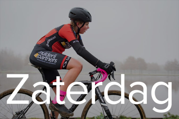 Sportlandgoed Zwartemeer Cyclocross 2017 - Zaterdag