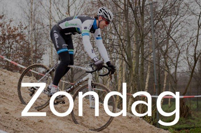 Sportlandgoed Zwartemeer Cyclocross 2017 - Zondag