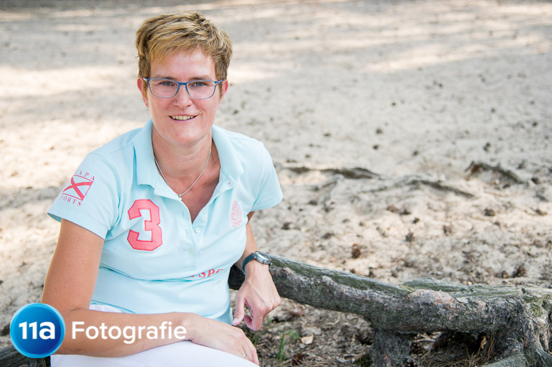 Fotoshoot Praktijk Channels - Fotograaf in Tilburg