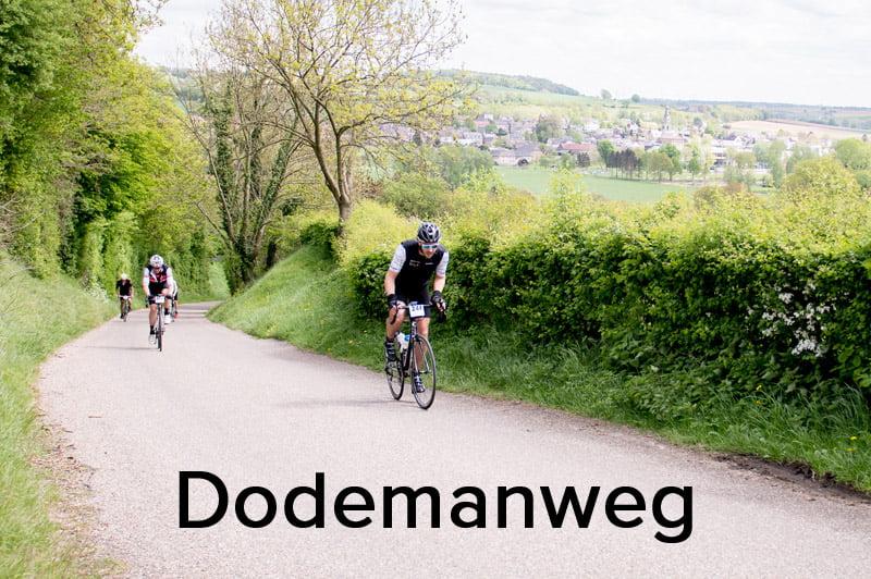 Foto's Steven Rooks Challenge - Dodemanweg
