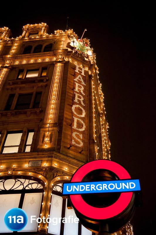 Portfolio Reisfotografie - Londen