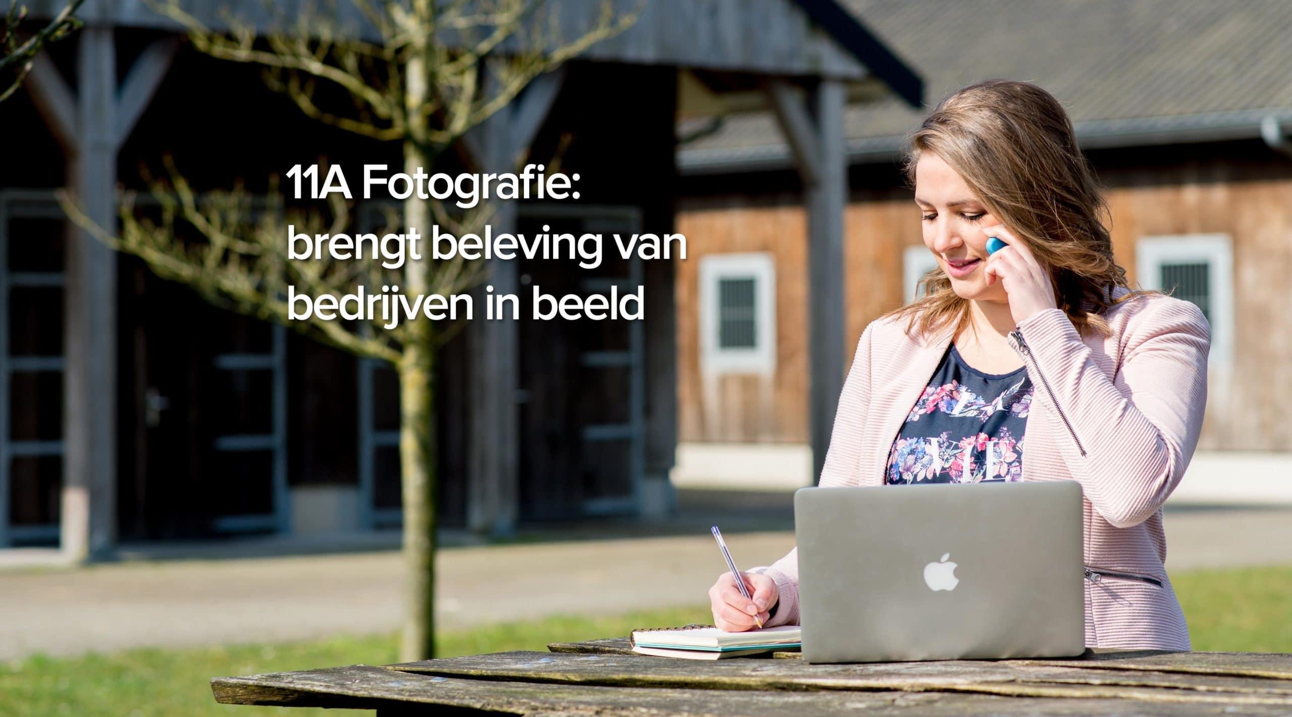 Zakelijke fotografie door 11A Fotografie