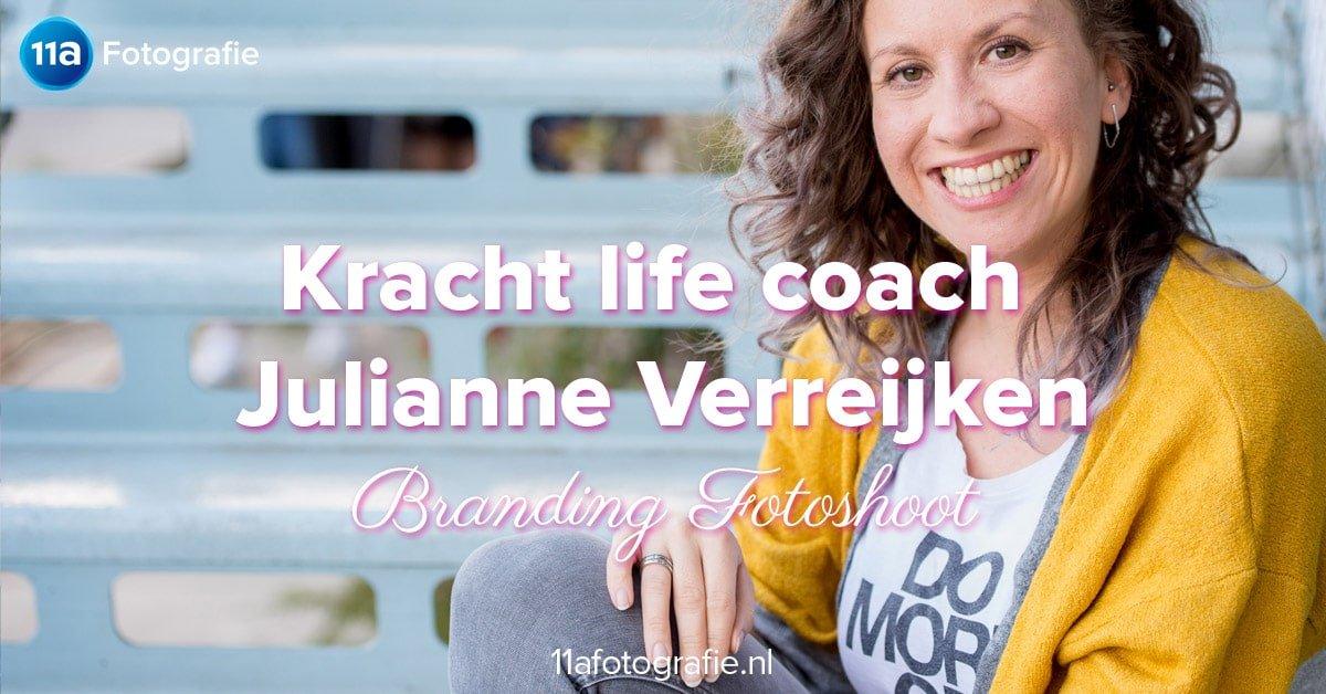 Zakelijke Profielfoto Eindhoven - Kracht Life Coach