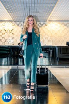 Fashion fotoshoot Amsterdam