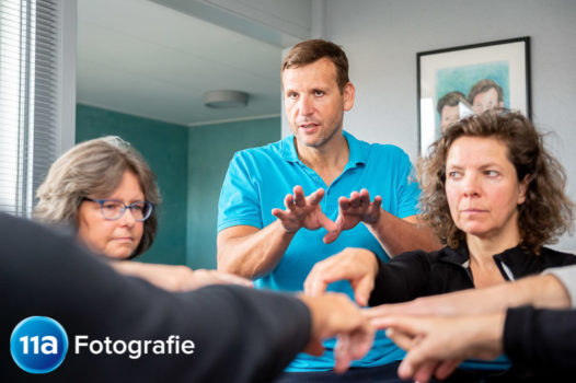 Branding fotoshoot Arnhem