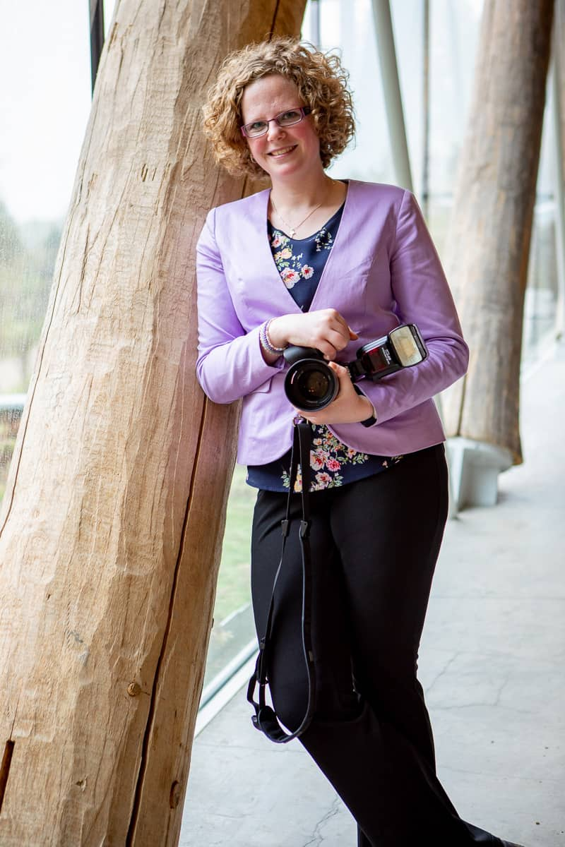 Mariska Hanegraaf